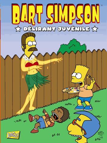 Bart Simpson 5