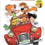 Boule & Bill 34 couverture