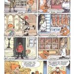 Boule & Bill 34 première planche