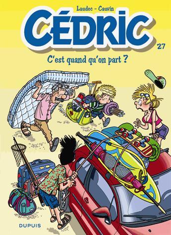 Cédric 27