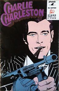 Charlie Charleston 1