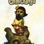 Chimichanga cover