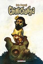 Chimichanga cover