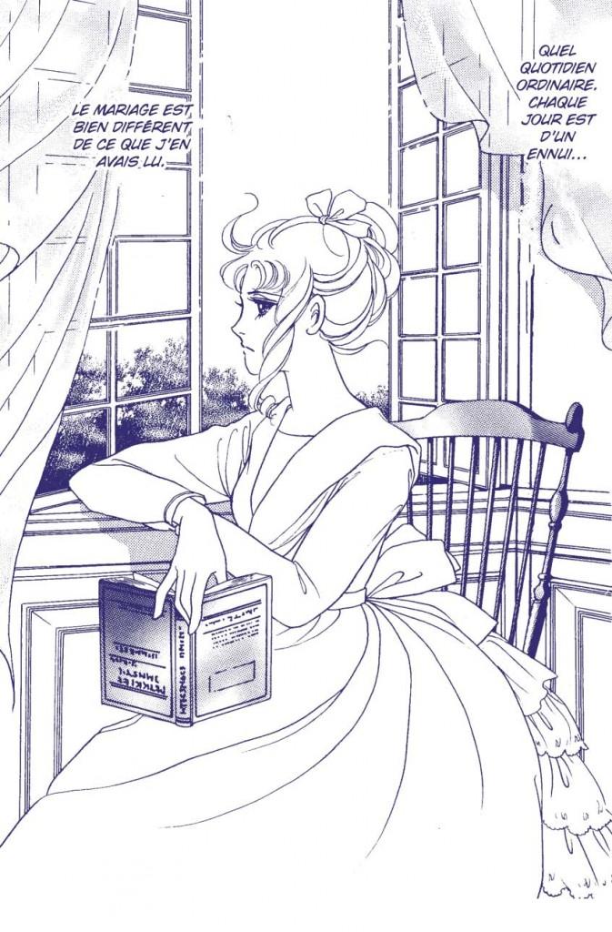 « Madame Bovarie »