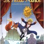 Le Petit Prince tome 14 couverture