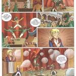 Le Petit Prince tome 14 page 37