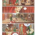 Le Petit Prince tome 14 page 6