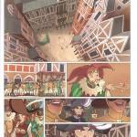 Le Petit Prince tome 14 première planche