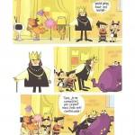 Les Excalibrius page 9