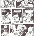 Les Pieds bandés page 35