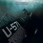"""Affiche pour """"U-571"""" par J. Mostow (2000)"""