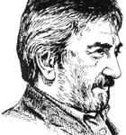 Autoportrait de Gustavo Trigo.