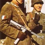 Soldat français de la LVF