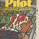 Bonelli-Dargaud Pilot