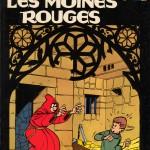 Les Moines rouges (M. Tillieux, 1964)
