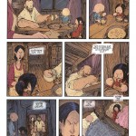 Hänsel & Gretel page 6