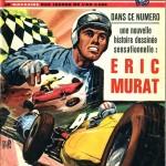 Couverture d'Antonio Parras pour Pilote  n° 228 (05 mars 1964).