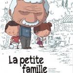 La Petite famille couverture