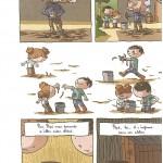 La Petite famille page 16