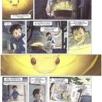 Le Monde de Milo page 11