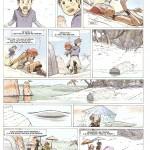 Le Monde de Milo page 37