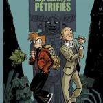 Les Geants petrifies