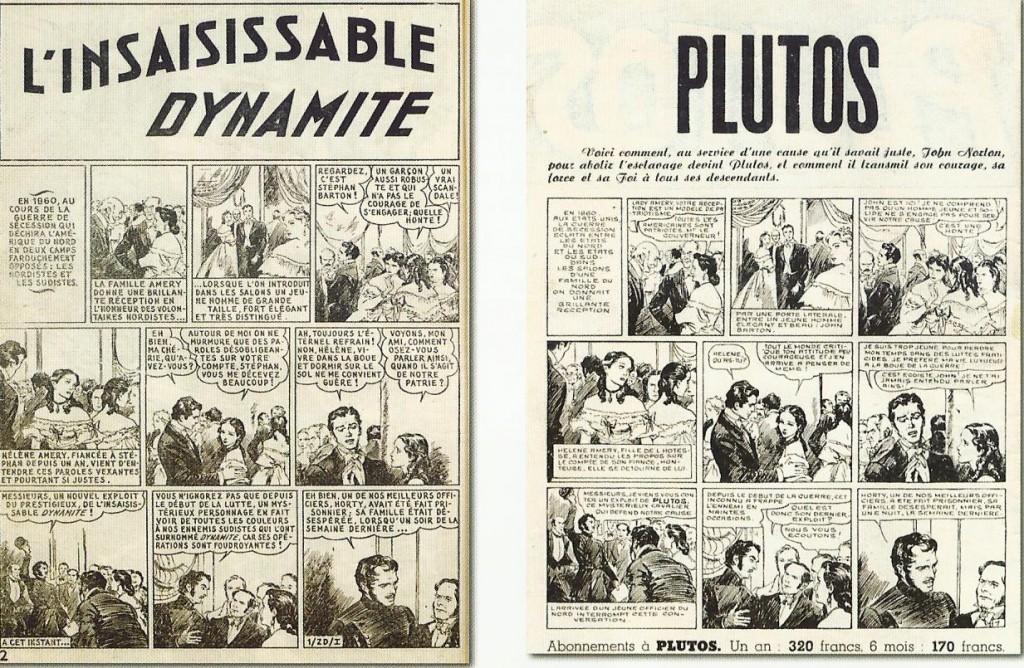 Plutos