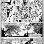 Spider-Woman planche