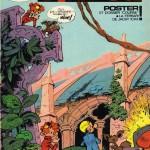 couverture de Spirou n° 1751
