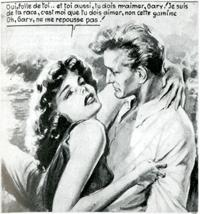 Symphonies Sauvages_Nous Deux n°227_16 octobre 1951