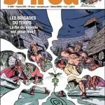 Prépublication dans Spirou n° 3900 (09 janvier 2013)