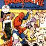 Daredevil au secours d'une demoiselle en détresse