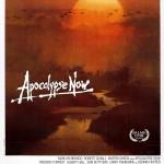 "Affiche d' ""Apocalypse now"" (Francis Ford Coppola, 1979)"