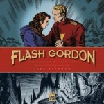 Flash Gordon 1 cover