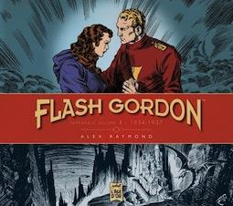Flash Gordon 1 cover