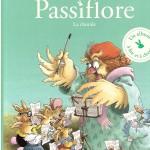 La Famille Passiflore, 2 La Chorale couverture