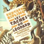 Les Taches du léopard Couverture