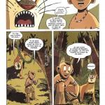 Les Taches du léopard page 22