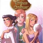 Un prince à croquer tome 2 couverture