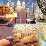 Voyages en Utopie (Casterman, 2000).