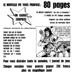 Vaillant - ANNONCE NOUVEAU PIF image Loup-Noir