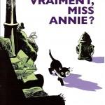 Vraiment, miss Annie Couverture