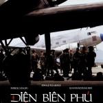 """Affiche """" Diên Biên Phu """"  (1992)"""
