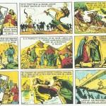 Gavroche n° 9 du 26 décembre 1940.