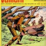 couv Vaillant Davy Crockett-1964-