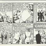 """Le récit complet  La Dramatique Croisière de la """"Josette"""", en 1944."""