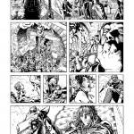 Premiere version de la page 1