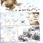 Alphabet des monstres page 7