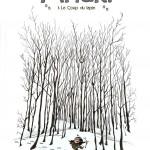 Anuki tome 3 Le Coup du lapin couverture