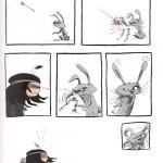 Anuki tome 3 Le Coup du lapin page 19